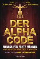Adam Bornstein: Der Alpha Code ★★★★