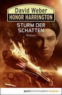 David Weber: Honor Harrington: Sturm der Schatten ★★★★