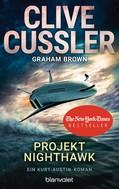 Clive Cussler: Projekt Nighthawk ★★★★