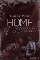 Charlene Vienne: Home of Hearts - Band 2 ★★★★★