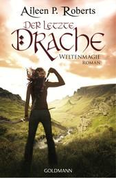 Der letzte Drache - Weltenmagie 1 - Roman