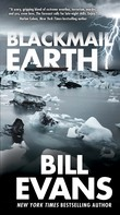 Bill Evans: Blackmail Earth