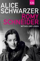 Alice Schwarzer: Romy Schneider ★★★★