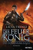 Licia Troisi: Der Feuerkönig ★★★★
