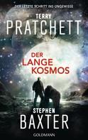 Terry Pratchett: Der Lange Kosmos ★★★★