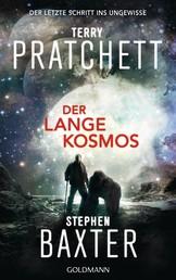 Der Lange Kosmos - Lange Erde 5 - Roman