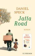 Daniel Speck: Jaffa Road ★★★★★
