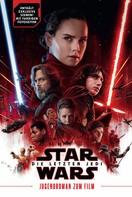 Michael Kogge: Star Wars: Die letzten Jedi ★★★★