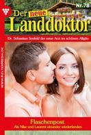 Tessa Hofreiter: Der neue Landdoktor 78 – Arztroman
