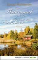 Linnea Holmström: Im Himmel ist der Herbst wie Sommer ★★★★★