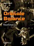 Carlos Rasch: Orbitale Balance ★★★★