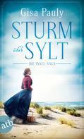 Gisa Pauly: Sturm über Sylt ★★★★