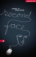 Carolin Philipps: Second Face ★★★★★