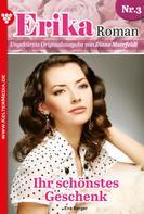 Eva Berger: Erika Roman 3 – Liebesroman