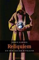 Dennis Vlaminck: Reliquiem ★★★★