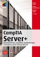 Markus Kammermann: CompTIA Server+