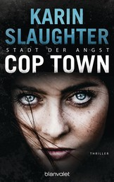 Cop Town - Stadt der Angst - Thriller