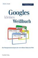 Richard L. Brandt: Googles kleines Weissbuch ★★★