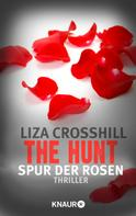 Heike Wolter: The Hunt - Spur der Rosen ★★★★