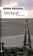 Sandra Dünschede: Deichgrab ★★★★