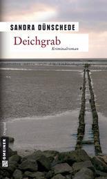 Deichgrab - Kriminalroman