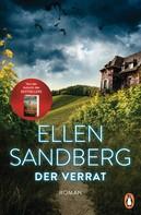 Ellen Sandberg: Der Verrat ★★★★