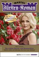 Ruth von Neuen: Fürsten-Roman 2586 - Adelsroman