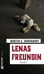 Lenas Freundin - Thriller
