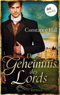 Constance Hall: Das Geheimnis des Lords ★★★★