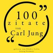100 Zitate von Carl Jung - Sammlung 100 Zitate