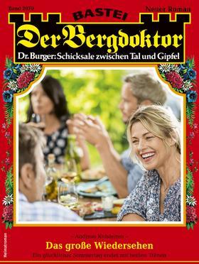 Der Bergdoktor 2079 - Heimatroman