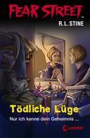 R.L. Stine: Fear Street 15 - Tödliche Lüge ★★★★