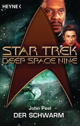 Star Trek - Deep Space Nine: Der Schwarm - Roman