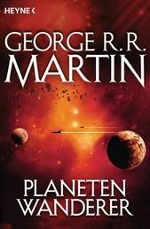 Planetenwanderer - Roman