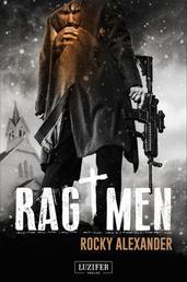 RAG MEN - Thriller