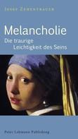 Josef Zehentbauer: Melancholie ★★★