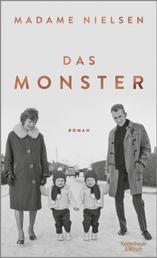 Das Monster - Roman