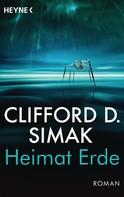 Clifford D. Simak: Heimat Erde ★★★★