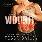 Wound Tight - Made in Jersey, Book 4 (Unabridged)