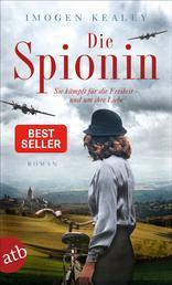 Die Spionin - Roman