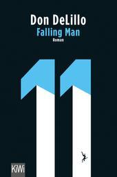 Falling Man - Roman