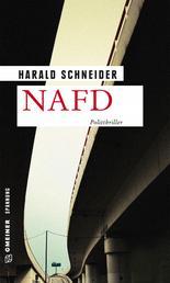 NAFD - Politthriller