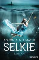 Antonia Neumayer: Selkie ★★★★