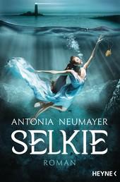 Selkie - Roman