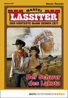 Jack Slade: Lassiter - Folge 2137 ★★★★