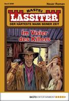 Jack Slade: Lassiter - Folge 2089
