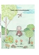 Ulrike Wendt: Neues vom Grinsebäckchen