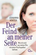 Johanna Winter: Der Feind an meiner Seite ★★★★