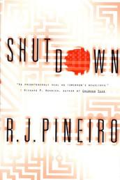 Shutdown - A Thriller