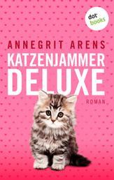 Katzenjammer deluxe - Roman